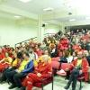 Εκπαίδευση στη Πυροσβεστική Ακαδημία 9-10/4/2011